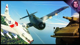 The EASIEST Way to Get These Vehicles For FREE || War Thunder Event
