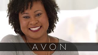 Sell Avon Products & Gain Confidence | You Make It Beautiful