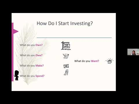 Watch Investment Strategies with Michelle Hung on Youtube.