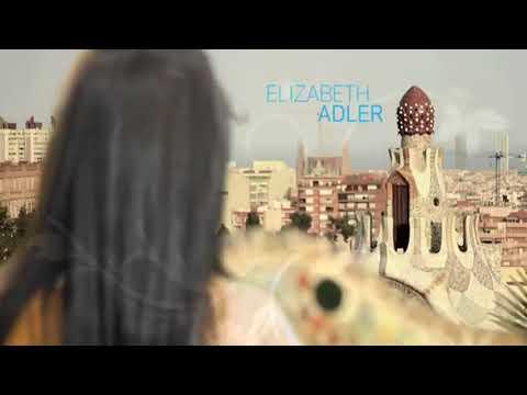 «Reencontro em Barcelona» de Elizabeth Adler