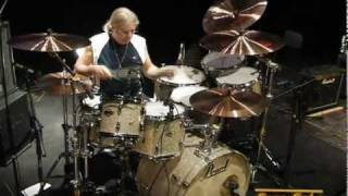 Ian Paice with Odessa - Might just take your life (Deep Purple)