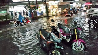 What To Expect During Rainy Season In Thailand.
