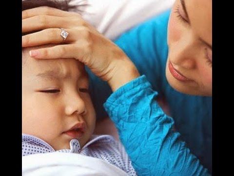 Video Obat Tradisonal  Penurun panas, batuk, dan pilek untuk Anak bayi