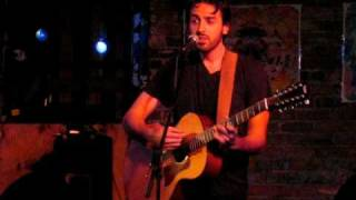 "Ari Hest ""Dead End Driving"""