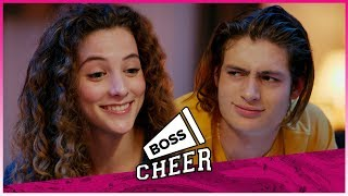 "BOSS CHEER | Tessa & Sofie in ""Hit It!"" | Ep. 7"