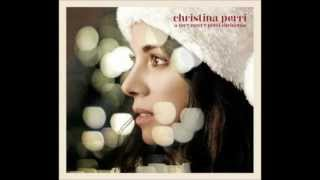 Christina Perri - Something About December (with lyrics)