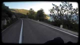 Road movie por la costa Croata