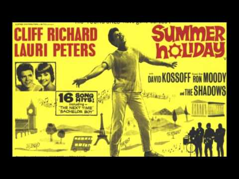 Cliff Richard and The Shadows The Next Time (Rehearsal Take)