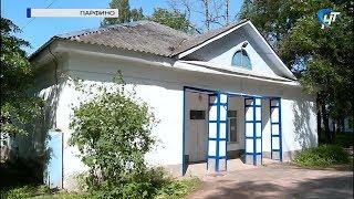 Андрей Никитин внепланово проинспектировал строительные и ремонтные работы в Парфине