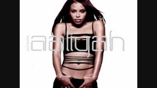 Aaliyah - Man Undercover