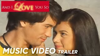 And I Love You So music mp3 by Sam Milby
