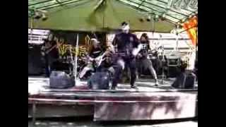 Video 13.06.09 - KRYPTON (CZ) živě - Narkoman