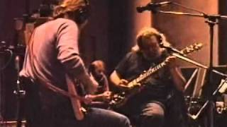 Built To Last Sessions - Bob   Jerry - Just A Little Light - Take Two.flv