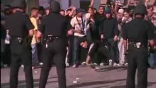 1999 Police Raid