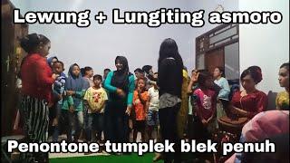 Niken Salindry [OFFICIAL] Song Lewung & Lungiting Asmoro