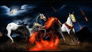 Prophecy Alert The White Horse Rider Is Coming