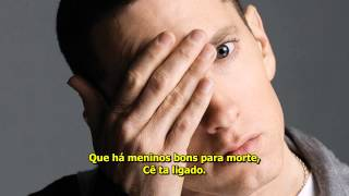 Stat Quo Ft. Eminem - Atlanta on Fire [Legendado]