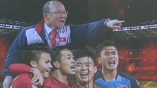 Tổng hợp thể thao ngày 6/8: Olympic Việt Nam vô địch giải giao hữu Quốc tế   VTV24