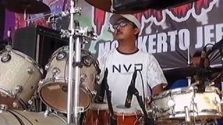 Nitip Kangen Arlida Putri New Pallapa Terbaru live sampang community 2017