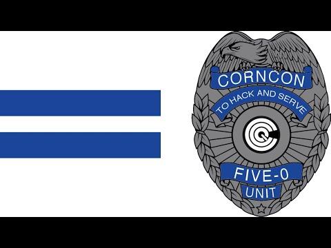 Key Duplication Tony Virelli (ByteStealer) CornCon Five-0