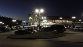 preview picture of video 'Baseny Termalne w Bukowinie Tatrzańskiej listopad 2011 r.'