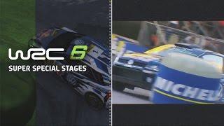WRC 6 FIA World Rally Championship
