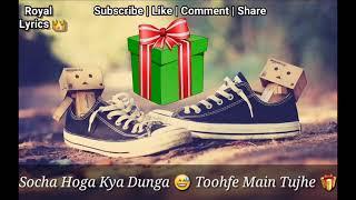 best dialogue 30 second whatsapp status video royal lyrics download