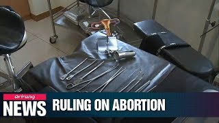 Should abortion be legalized? Constitutional court to decide on decades-long law..