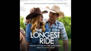 The Longest Ride Soundtrack 2015 - Nice Walk Home