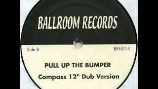 Grace Jones - Pull Up The Bumper (Compass 12inch Dub Version)