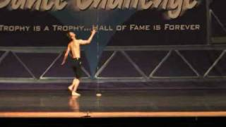 Kent Boyd- So You Think You Can Dance Season 7 Contestant!
