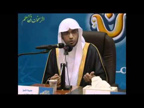 ولباس التقوى ذلك خير ~ صالح المغامسي