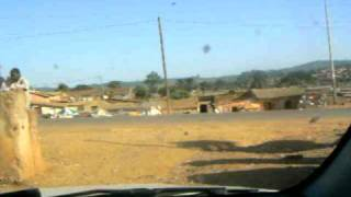 preview picture of video 'Angola em 1 minuto, Lucala.AVI'