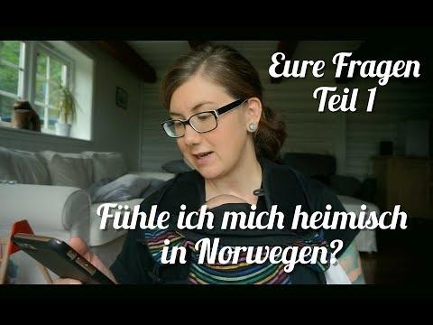 Norwegen frauen kennenlernen