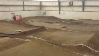 preview picture of video 'Canadian 5ifth scale supercross nationals tillsonburg 2015'