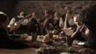 Video LUCREZIA BORGIA  Za boha, za žold a za víru