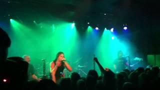 Dagoba - Maniak - Live