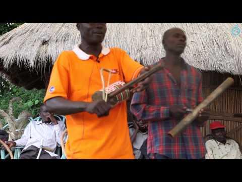Aloka Ohangla Group - Nyar Karapul - The Singing Wells project