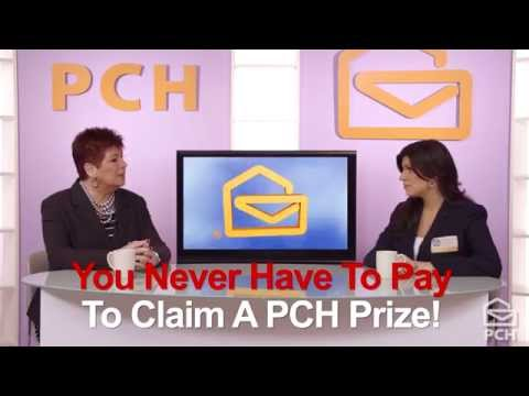PCH Chat - Frequently Asked Questions Site - смотреть онлайн на Hah Life