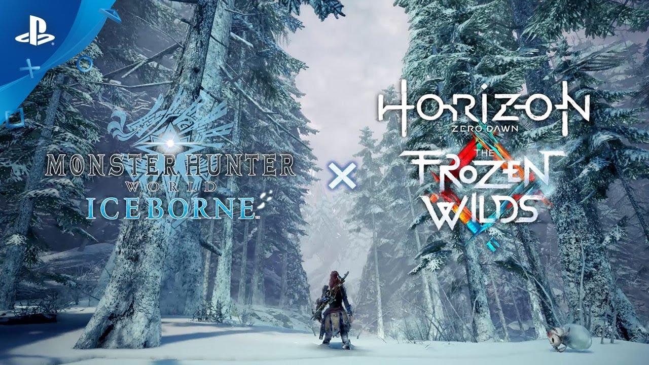 Monster Hunter World: Iceborne recibe La Nueva Región Tundra, y el poderoso Stygian Zinogre