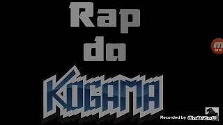 Rap do kogama vs rap do roblox