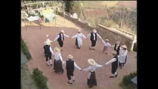 preview picture of video 'Videoclip Battitori di grano.flv'