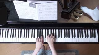ひよっこのマーチピアノ連続テレビ小説『ひよっこ』より月刊ピアノ