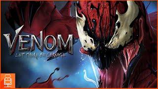 Venom 2, Morbius, Spider-Man & More Major Sony Films all announced for IMAX