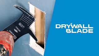 Imperial Blades - Drywall Blade - Now Available!