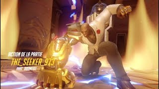 Doomfist Play of the Game