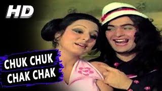 Chuk Chuk Chak Chak Bombay Se Baroda Tak   - YouTube