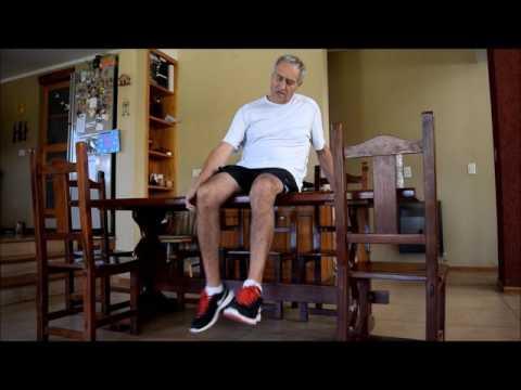 Remedios caseros de tratamiento del quiste de la rodilla Hoff