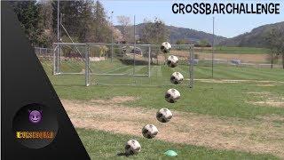 CrossbarChallenge! FußballChallenge #1