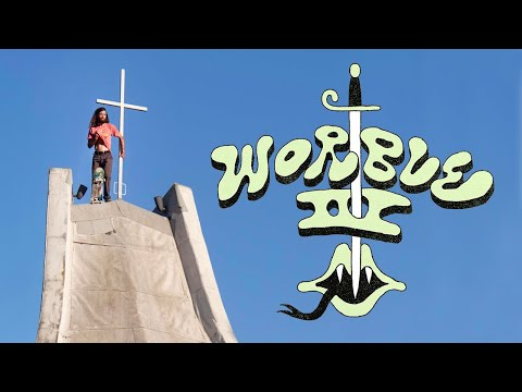 """preview image for Worble and Cobra Man's """"Worble III"""" Video"""